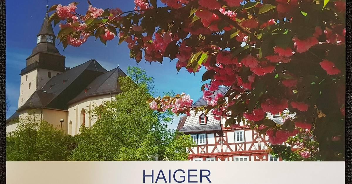 Haiger in 24 Ansichten - mittelhessen.de