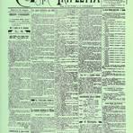 "Erst lindgrün, dann rosa: Erstausgabe der ""La Gazzetta dello Sport"".Screenshot: wikipedia.it"