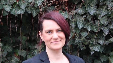 Stefanie Schultheiß ist neu in der Eppertshäuser Politik, sitzt für die FDP in der Gemeindevertretung. Foto: Stefanie Schultheiß