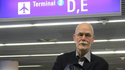 Gerd-Theo Umberg Foto: Stefan Benz
