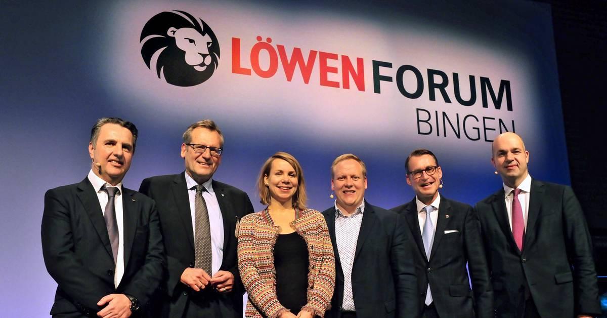 Löwen Forum
