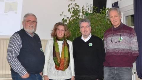 B Now In Neu Anspach Mit Wechselnden Politischen Partnern