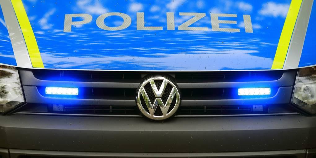 Alkoholisiert unterwegs: Zwei Autos beschädigt_Allgemeine Zeitung