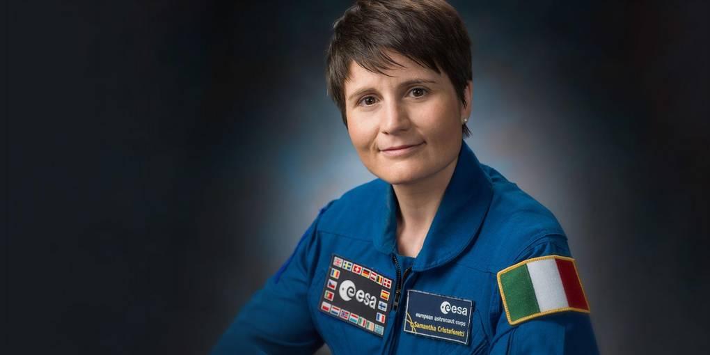 Astronautin: Mehr Menschen im All – das löst kein Problem - Allgemeine Zeitung