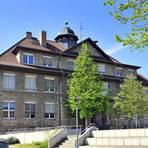 Die Realschule plus in Gau-Algesheim steht jetzt auch Schülern aus Schwabenheim offen. Foto: Thomas Schmidt