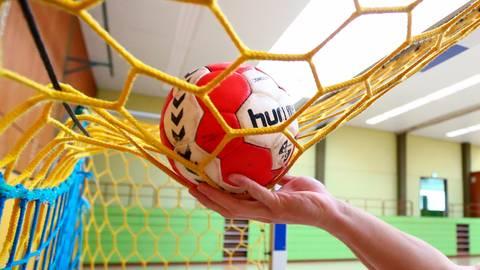 Es scheint als sicher, dass die Saison im Handball abgebrochen wird. Foto: René Weiss