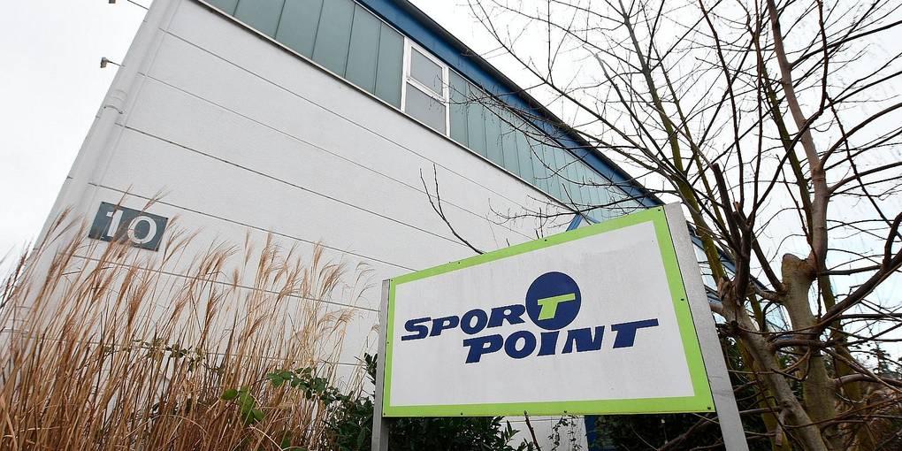 Sportpoint Gießen