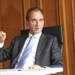 Michael Boddenberg hat angekündigt, Landesmittel aus dem Kommunalen Finanzausgleich (KFA) an die Kommunen zu zahlen.  Archivfoto: wita / Paul Müller