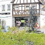 Historische Altstadt in Bad Sobernheim. Foto: Bastian Thüne