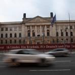 Der Bundesrat in Berlin hat einer Lockerung der Pandemieregeln für gegen Corona geimpfte und genesene Personen zugestimmt. Foto: dpa