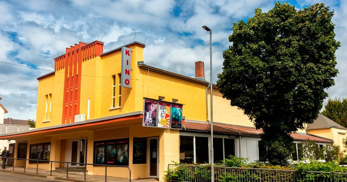 Alsfeld Kino