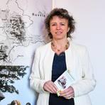 Margarete Krasusky ist Vorsitzende der Kinderhilfe Gomel. Archivfoto: Vollformat/Samantha Pflug