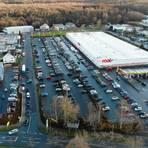 Der Real-Supermarkt im Gewerbegebiet Hörnsheimer Eck in Wetzlar schließt Ende Januar 2022.  Archivfoto: Pascal Reeber