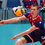 Den Ball nimmt der Bad Kreuznacher Jonas Reinhardt ganz sicher an. Foto:  RSCP
