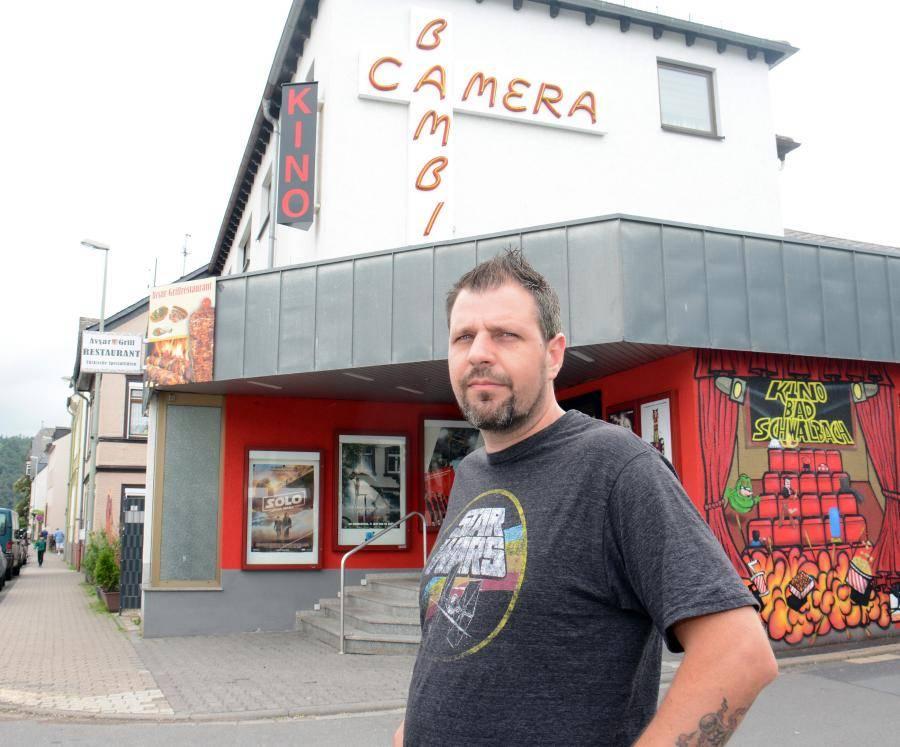 Schwere Zeiten Für Bambi Und Camera In Bad Schwalbach