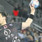 Wechsel perfekt: Ivan Srsen geht in der neuen Saison der Handball-Bundesliga für die HSG Wetzlar auf Torejagd. Archivfoto: dpa