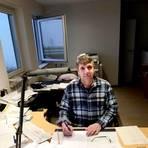 Frank Leichner bei der Arbeit. Foto: Christoph Schmolke