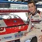 Porsche-Werksfahrer Sven Müller ist nach einer Covid-19-Erkrankung wieder fit. Archivfoto: Werner