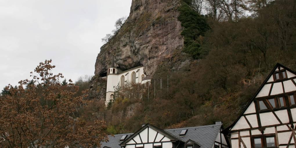 Idar Oberstein Edelsteinmetropole An Der Nahe