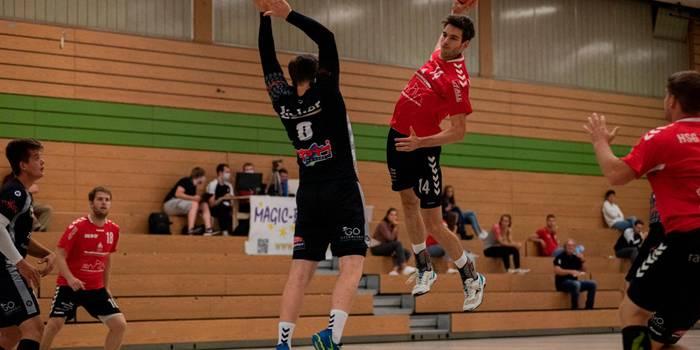 Giessen Handball