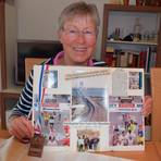 Der New-York-Marathon 1991 war ihr Lauf des Lebens: Elke Knörr.  Foto: Romahn