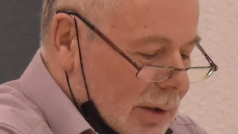 Dieter Wössner(FWG-CDU)