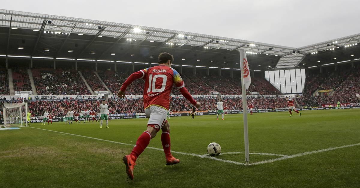 Rehberg Mainz 05