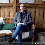 """Ein Filmausschnitt aus """"Wir sind systemrelevant"""" mit Wolfgang Weyell, """"Kultur auf dem Hof"""" Dexheim.Screenshot: youtube/VRM/sv"""
