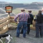 Herrliche Aus- und Weitblicke bietet die GeoTour Felsenmeer.Foto: Kraus  Foto: Kraus