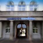 Die Universitätsmedizin Mainz.  Foto: Sascha Kopp