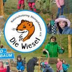 Baumpflanzaktion der Wiesel vom Naturschutzring Ehringshausen. Foto: Helmut Weller