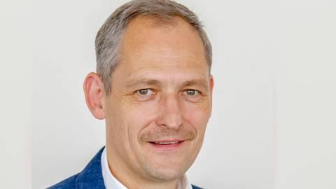 Jens Kleindienst. Foto: VRM