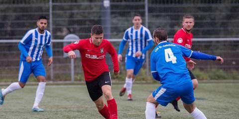 Fussball Kreisliga A Trainersuchende Unter Sich