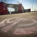 Das Stadion von Mainz 05. Foto: Lukas Görlach