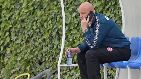 Mainz 05-Sportvorstand Rouven Schröder. Archivfoto: rscp