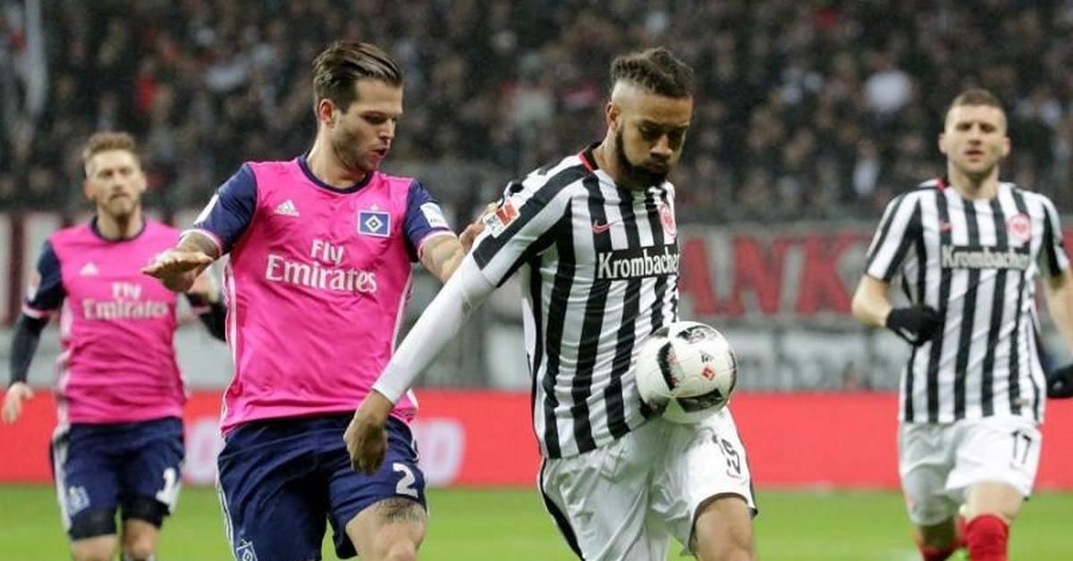 Eintracht Frankfurt Gegen Gladbach