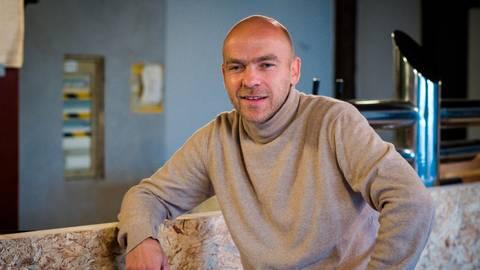 Neu an der KOA-Seitenlinie: Trainer Stefan Haßler. Foto: Dittrich