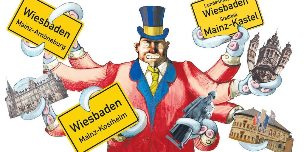 Alles Mainz. Oder?_Allgemeine Zeitung
