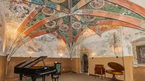 Ahnensaal von Siegfried´s Mechanischem Musikkabinett. Foto: MMK