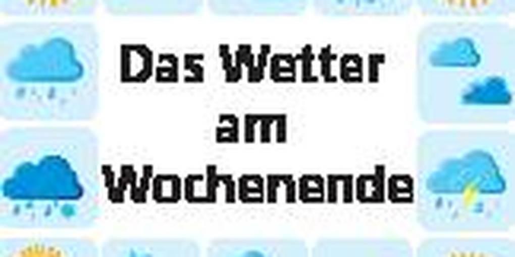Wetter Morgen Wiesbaden