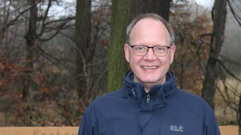 Andreas Heidenreich soll der neue Erste Beigeordnete werden. Foto: Grüne Erzhausen