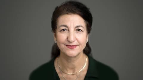 Necla Kelek ist preisgekrönte Publizistin, Menschenrechtlerin und profilierte Kritikerin des politischen Islam.  Foto: Cyrel Schirmbeck