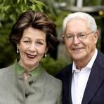 Nachhaltige Förderung: Marja und Armin Kretschmar tragen mit ihrer Stiftung zur Finanzierung des Europäischen Opernregie-Preises bei. Archivfoto: Monika Werneke