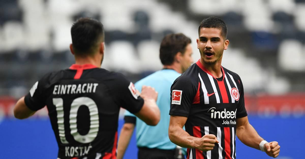 Abgänge Eintracht Frankfurt