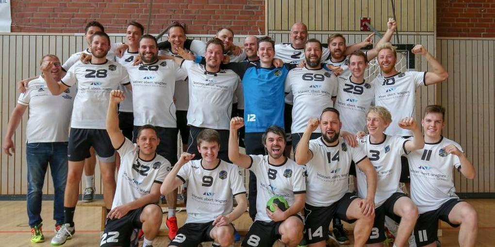 Handball, Bezirksliga A: HSG VfR/Eintracht Wiesbaden III