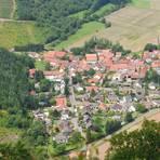 Wer führt die Amtsgeschäfte bis zum Ende der Legislaturperiode im idyllischen Weindorf Oberhausen? Foto: Beate Vogt-Gladigau