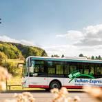 Der Vulkan-Express fährt wieder von Hungen, Laubach und Grünberg aus auf den Hoherodskopf. Foto: Löffler