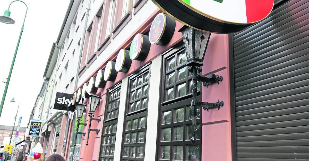 Ristorante Europa Darmstadt