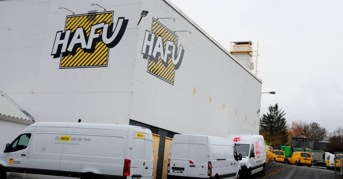 Postsprecher: Arbeiten am provisorischen Standort in Alsfeld laufen reibungslos an - Oberhessische Zeitung