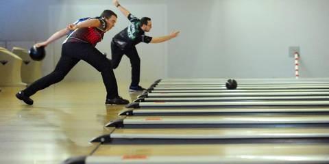 Bowlingbahn ingelheim